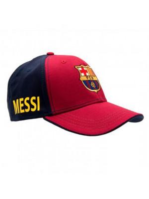 FC Barcelona Cap Messi