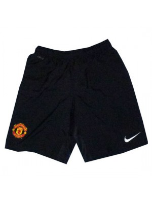 Manchester United goalie shorts 2011/12 - youth