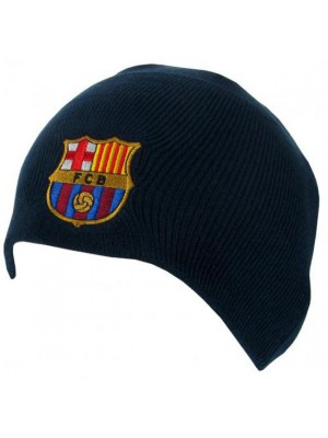 FC Barcelona Knitted Hat NV