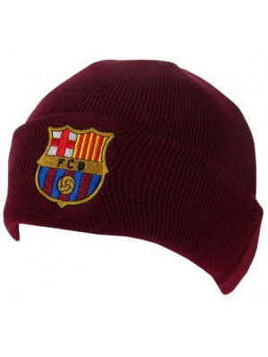 FC Barcelona Knitted Hat TU CL