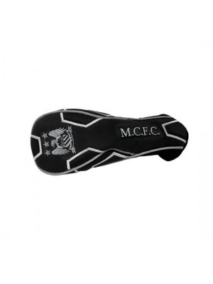 Manchester City FC Headcover Executive (Rescue)