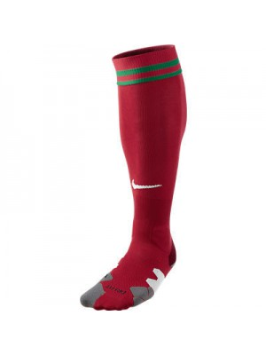 Brazil home socks world cup 2014