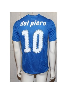 Del Piero 10