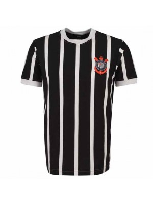 Corinthians Paulista 1977 Retro Football Shirt