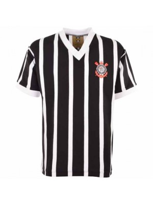 Corinthians Paulista 1983 Retro Football Shirt