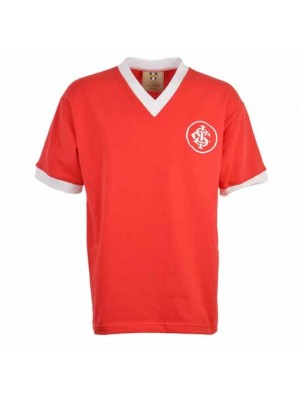 Internacional Retro Football Shirt