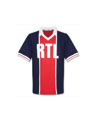 Paris Saint-Germain retro shirt - RTL sponsor logo