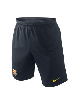 FC Barcelona longer knit shorts 2012/13