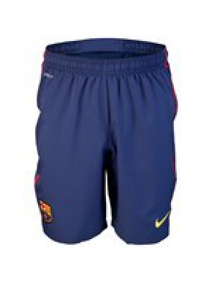 FC Barcelona boys away shorts 2013/14