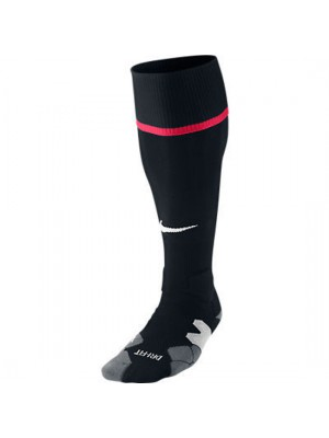 Manchester United home socks 2012/13