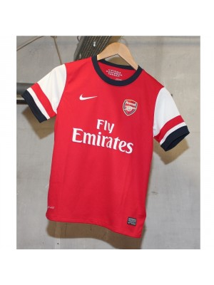 Arsenal 12/13 home jersey