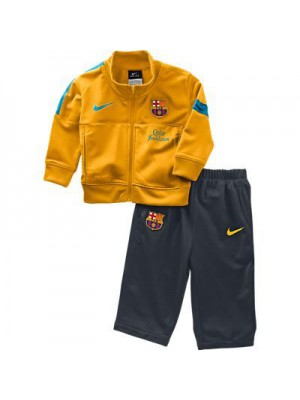 FC Barcelona training suit 2012/13 - infants
