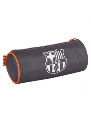 FC Barcelona pencil case tube