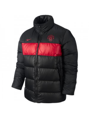Manchester United winter jacket 2012/13