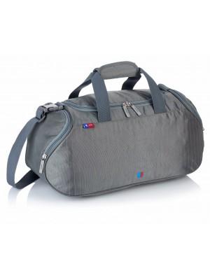 FC Barcelona duffel bag 48X28X24 cm