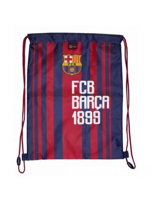 FC Barcelona shoe bag