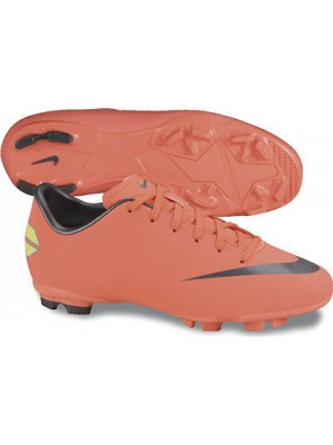 Mercurial victory firm ground ronaldo soccer boots 2013/14