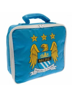 Manchester City FC Lunch Bag EC