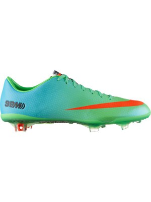 Vapor Ibrahimovic cleats - green