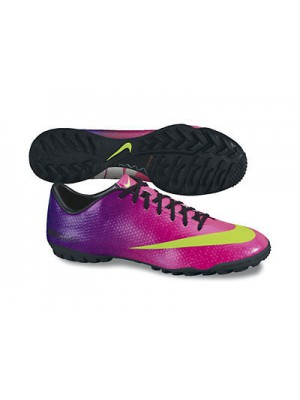 Mercurial victory IV turf ronaldo boots 2013/14