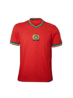 Copa Hungary 1970's Short Sleeve Retro Shirt