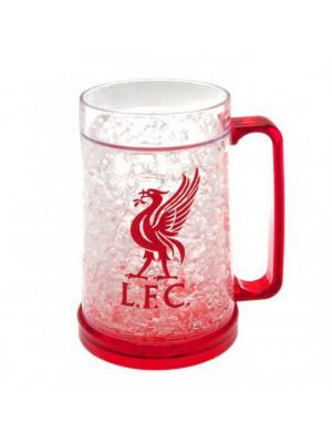Liverpool FC Freezer Mug