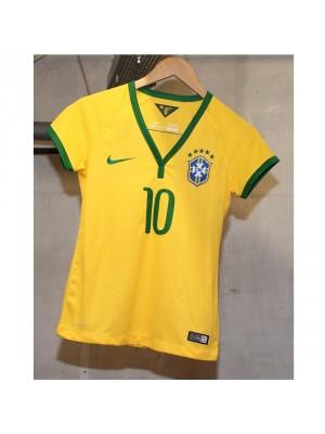 Brasil home number 10