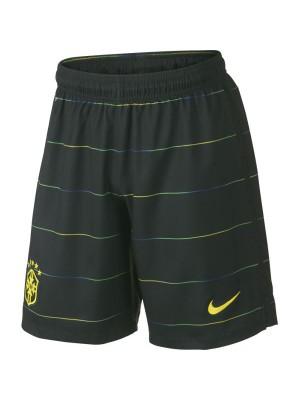 Brazil third shorts world cup 2014