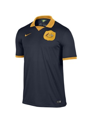 Australia away jersey World Cup 2014