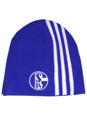 Schalke beanie hat 2007/08