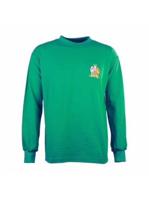 Manchester United 1968 European Cup Final Goalkeeper