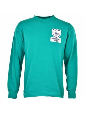 Tottenham Hotspur 1961 FA Cup Final Goalkeeper Shirt