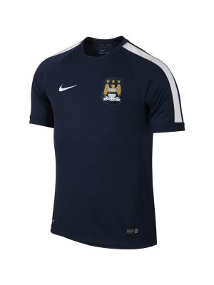 Manchester City training top 2014/15