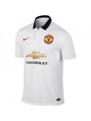 Manchester United away jersey 2014/15