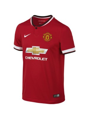 Manchester United home jersey 2014/15 - youth