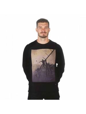 Copa Hinchas Sweater