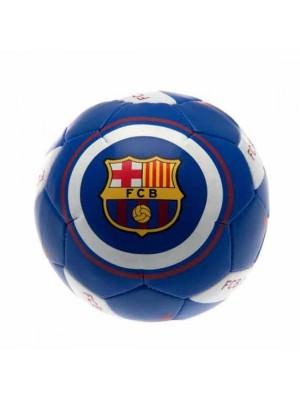 FC Barcelona 4 inch Soft Ball BW