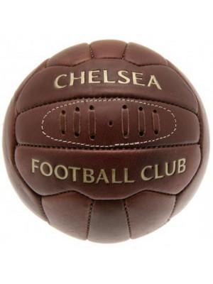 Chelsea FC Retro Heritage Football