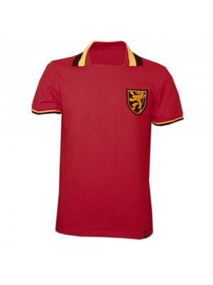 Copa Belgium 1960's Short Sleeve Retro Shirt