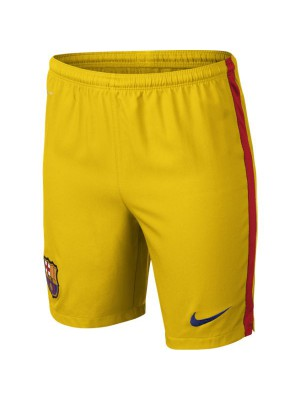 FC Barcelona goalie away shorts 2015/16 – youth