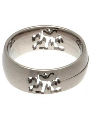 Chelsea FC Cut Out Ring Large
