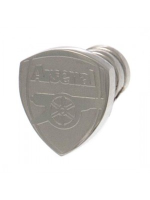 Arsenal FC Cut Out Stud Earring