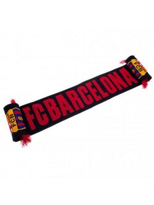 FC Barcelona Scarf NV