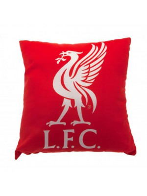 Liverpool FC Cushion
