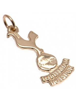 Tottenham Hotspur FC 9ct Gold Pendant