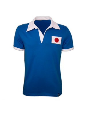 Copa Japan 1950's Short Sleeve Retro Shirt