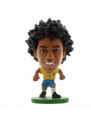 Brasil SoccerStarz Willian