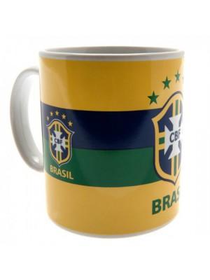 Brasil Mug