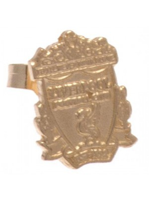 Liverpool FC 9ct Gold Earring
