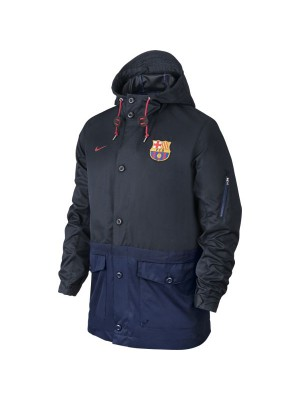 FC Barcelona Saturday jacket 2015/16